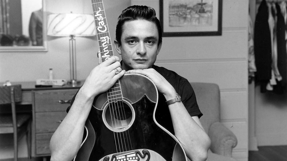 johnny cash youtube